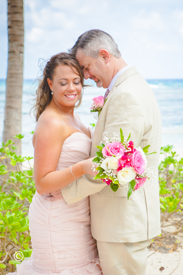 Sun Celebrations Elope Wedding Palms Hotel St. Croix USVI
